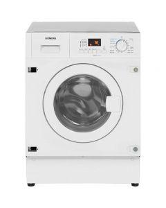 Siemens WK14D321GB Washer Dryer