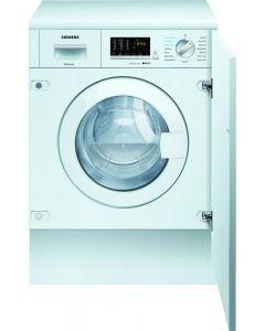 Siemens WK14D542GB Washer Dryer