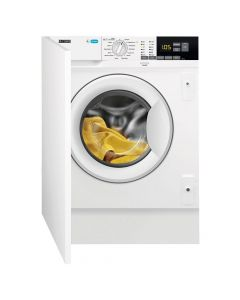 Zanussi Z814W85BI Washing Machine