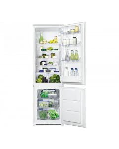 Zanussi ZBB28441SV Refrigeration