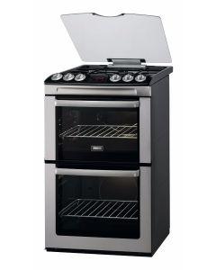 Zanussi ZCG552GXC Oven/Cooker