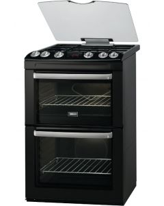 Zanussi ZCG664GNC Oven/Cooker