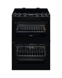 Zanussi ZCI66250BA Oven/Cooker