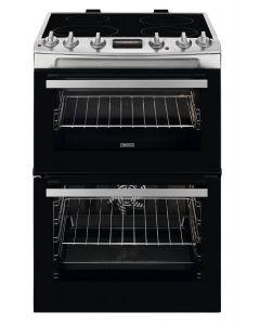 Zanussi ZCI66250XA Oven/Cooker