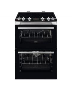 Zanussi ZCI66278XA Oven/Cooker
