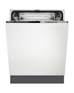 Zanussi ZDT24004FA Dishwasher
