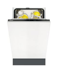 Zanussi ZDV12004FA Dishwasher