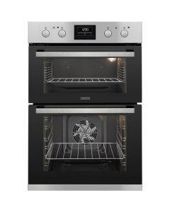 Zanussi ZOD35802XK Oven/Cooker