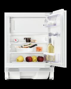 Zanussi ZQA12430DV Refrigeration