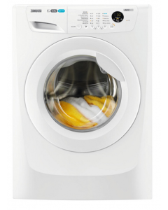 Zanussi ZWF91283W Washing Machine