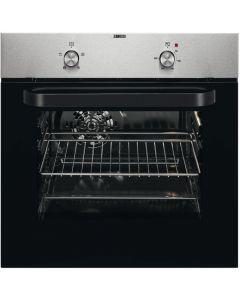 Zanussi ZZB30401XK Oven/Cooker