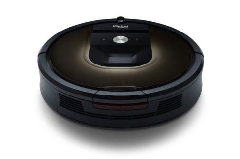 Irobot ROOMBA980 Vacuum Cleaner