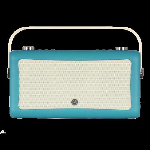 Viewquest HEPBURN2-BLUE Radio
