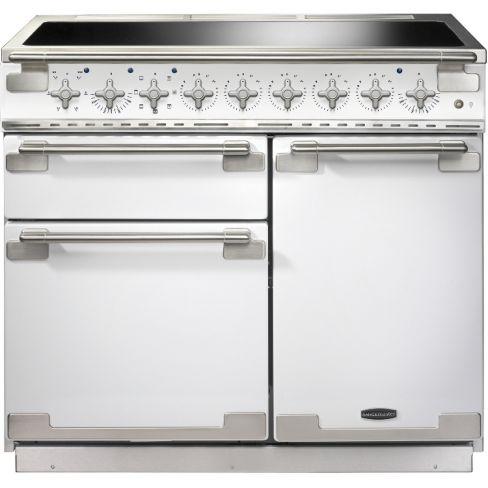 Rangemaster ELS100EIWH/ Range Cooker