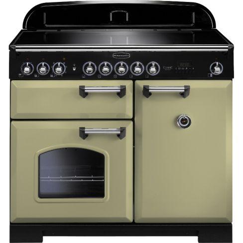 Rangemaster CDL100EIOG/C Range Cooker