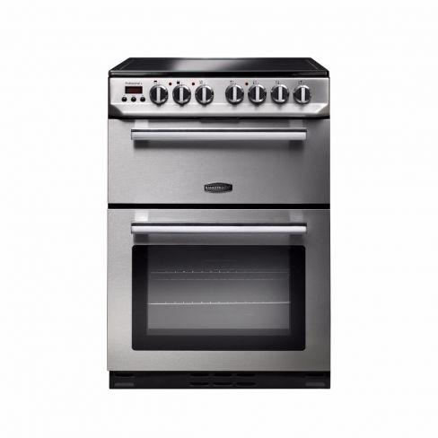 Rangemaster PROP60ECSS/C Oven/Cooker