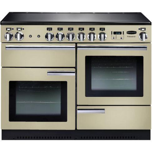 Rangemaster PROP110ECCR/C Range Cooker