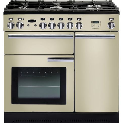 Rangemaster PROP90DFFCR/C Range Cooker