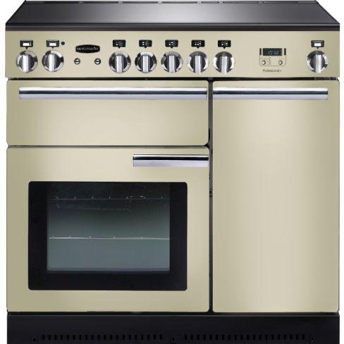 Rangemaster PROP90ECCR/C Range Cooker