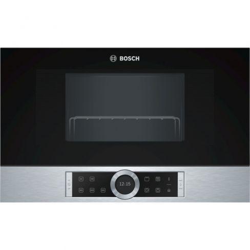 Bosch BFL634GS1B Microwave