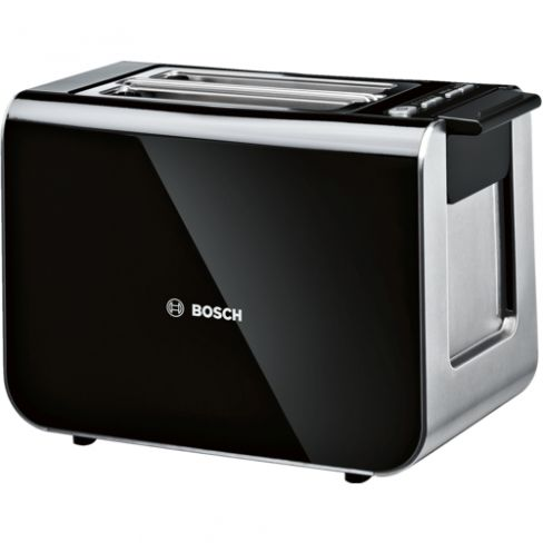 Bosch TAT8613GB Toaster/Grill