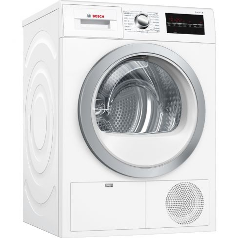Bosch WTG86402GB Tumble Dryer