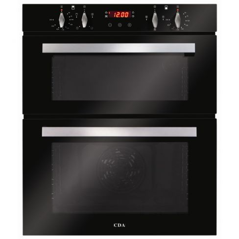 CDA DC740BL Oven/Cooker