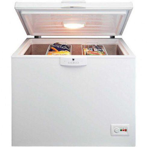 Beko CF1100APW Refrigeration