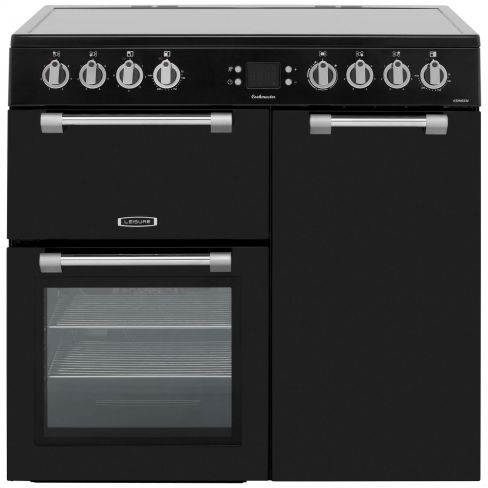 Leisure CK90C230K Range Cooker