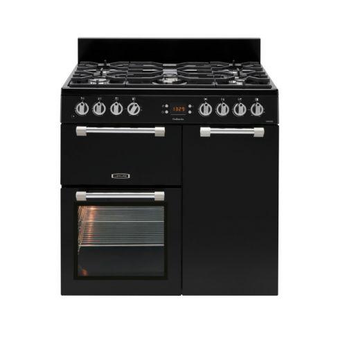 Leisure CK90G232K Range Cooker