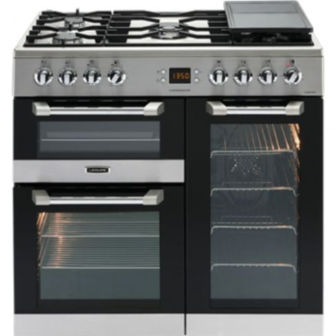 Leisure CS90F530X Range Cooker