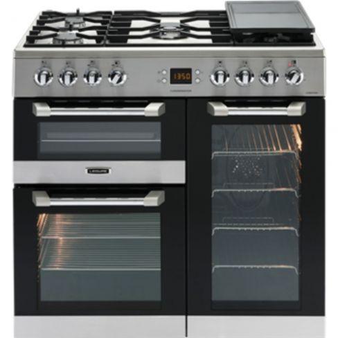 Leisure CS90F530X Range Cooker