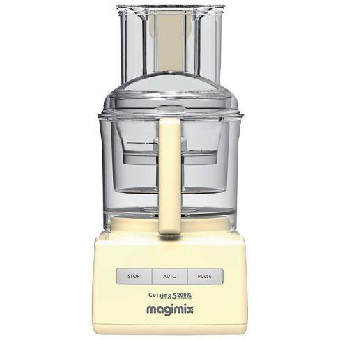 Magimix CUISINE-5200XLPREMUIM-CR Food Preparation
