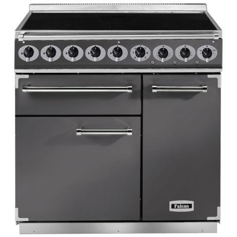 Falcon F900DXEISL-N-EU Range Cooker
