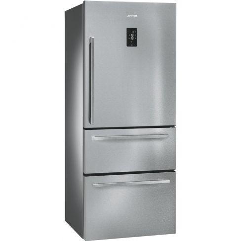 Smeg FT41BXE Refrigeration