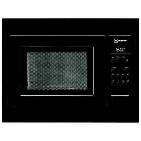 Neff H53W50S3GB Microwave