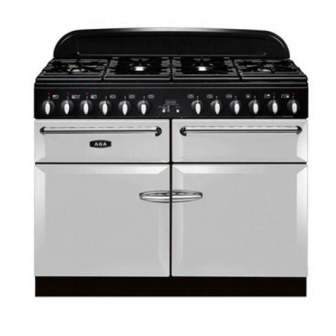 Aga-Rangemaster MENXSFPAS Range Cooker