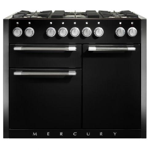 Mercury MCY1082DFAB Range Cooker
