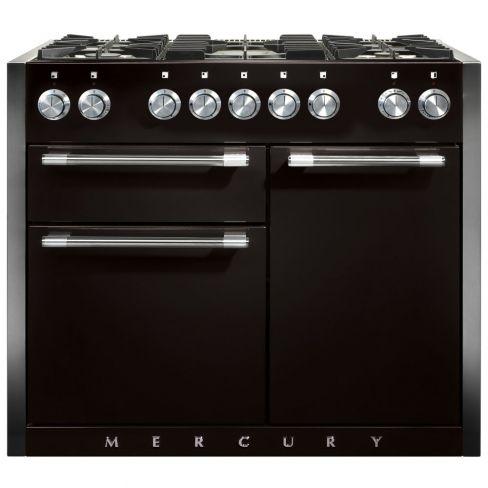 Mercury MCY1082DFLQ Range Cooker
