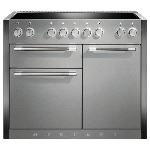 Mercury MCY1082EISS Range Cooker