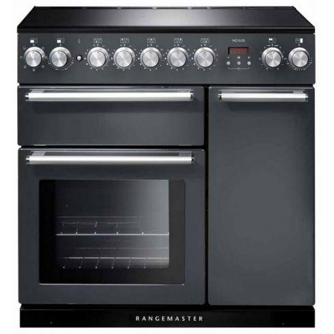 Rangemaster NEX90EISL-C Range Cooker