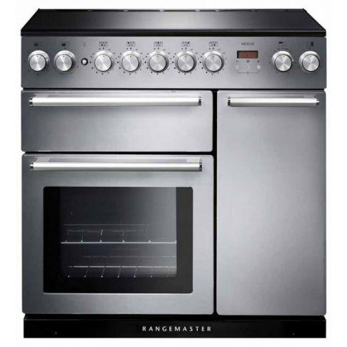 Rangemaster NEX90EISS-C Range Cooker