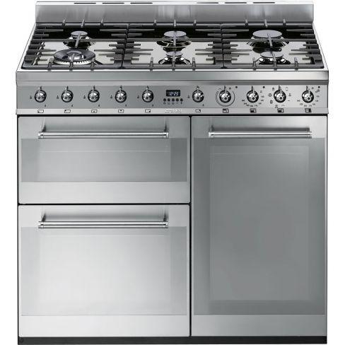 Smeg SY93 Range Cooker