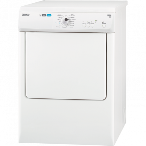 Zanussi ZTE7101PZ(A) Tumble Dryer