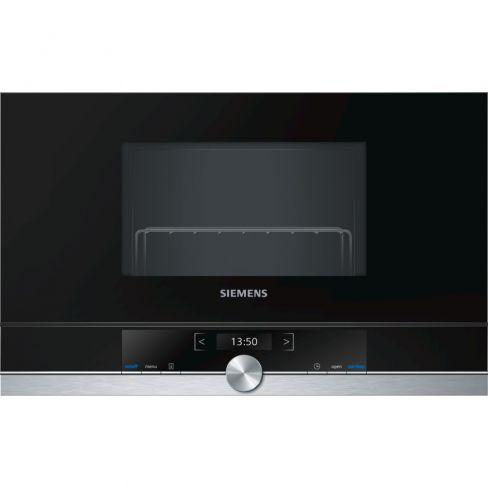Siemens BE634LGS1B Microwave