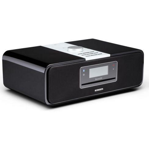 Roberts-Radio BLUTUNE65-BLACK