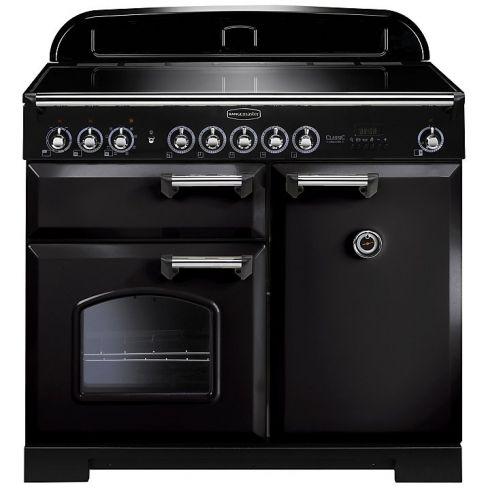 Rangemaster CDL100EIBL/C Range Cooker