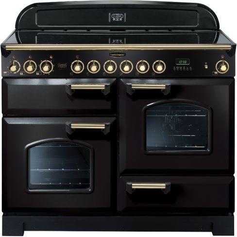 Rangemaster CDL110ECBL/B Range Cooker