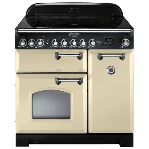 Rangemaster CDL90ECCR/C Range Cooker