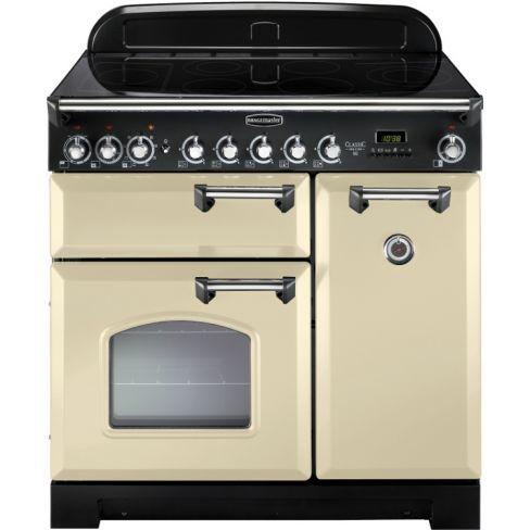 Rangemaster CDL90EIBL/C Range Cooker